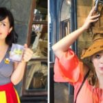 "In Los Angeles, opened a ""Wizarding World of Harry Potter"""