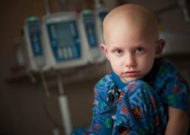 Childhood Cancer, types, side effects, survival rates and its treatment