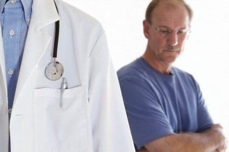 Prostate Cancer, Causes, Symptoms and signs, Diagnosis & methods of treatment